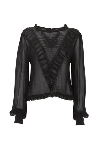 black-frilly-lace--top