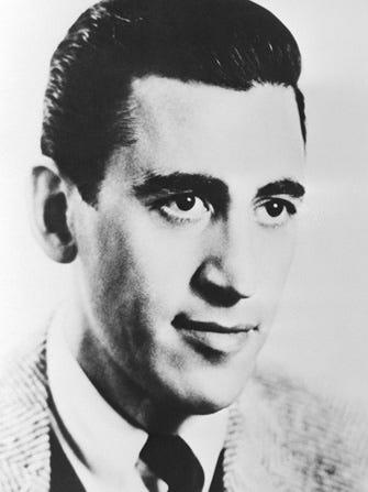 J.D. Salinger's Unpublished Stories Leaked Online — But How?