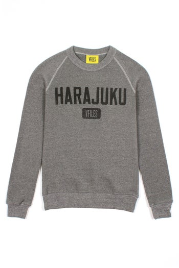 Harajuku-Sweater
