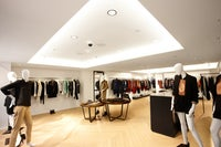 Sandro Womens Interior