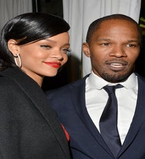 Singer-Rihanna-and-actor-Jamie-Foxx-attend-the-GQ-Men-of-the-Year-Party,-courtesy-of-Grey-Goose