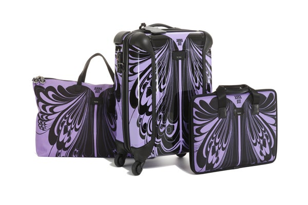 anna sui and tumi fashion week giveaway win a trip to