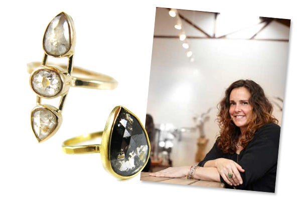 bay area jewelry designers