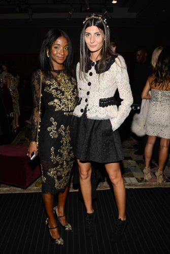 Genevieve-Jones-and-Giovanna-Battaglia-