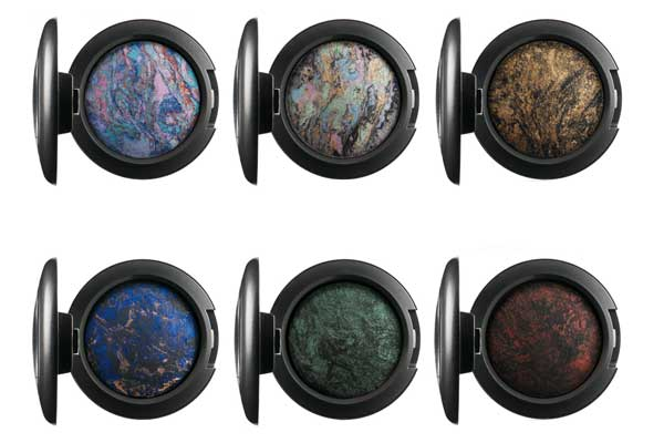 MAC Semi Precious Collection