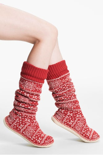 Slipper Socks 7
