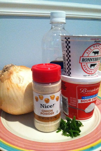 onion-dip-ingredients