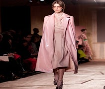 Roksanda Ilincic Makes A Compelling Case For Winter Pastels