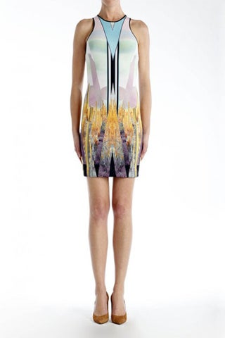 clover-canyon-prism-desert-dress-$246