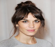 Alexa Chung's Hair Guru Will Help You Steal Her Fashion Week Locks