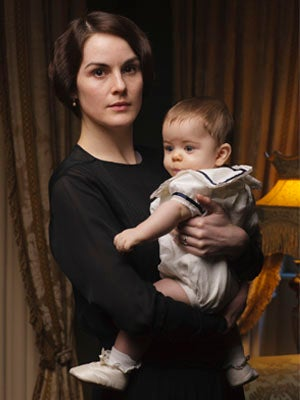 Lady Mary Gets Real About Matthew's Death (But We're Still Not Okay)