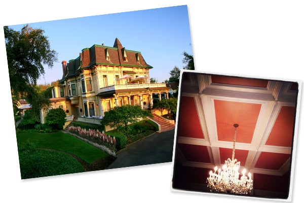 madrona manor healdsburg