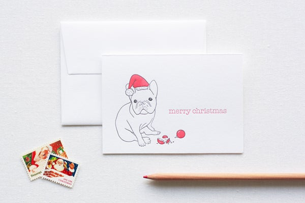 7-FrenchBulldog-MerryXmas-Puppy