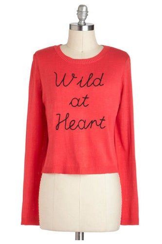 Vacant Wild At Heart Modcloth