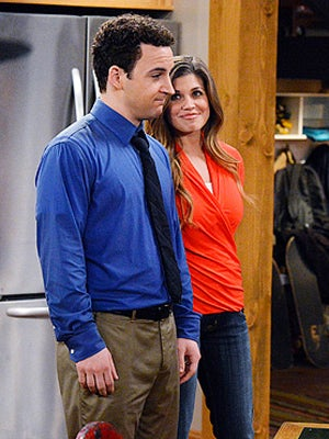 """""""Girl Meets World"""" Is Officially Happening And We're SO Okay With That"""