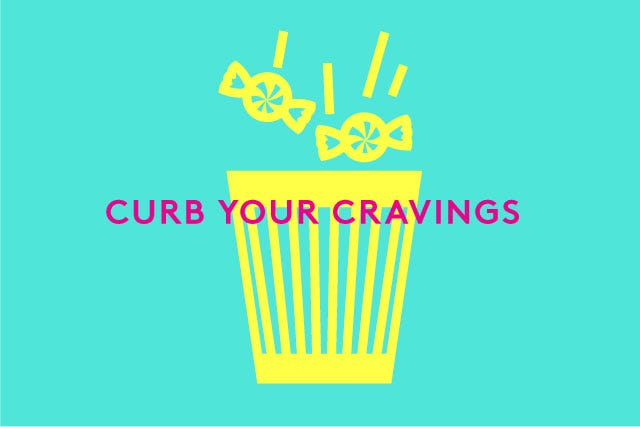 CurbYourCravings