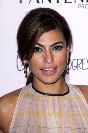 makeup-looks-eva-mendes