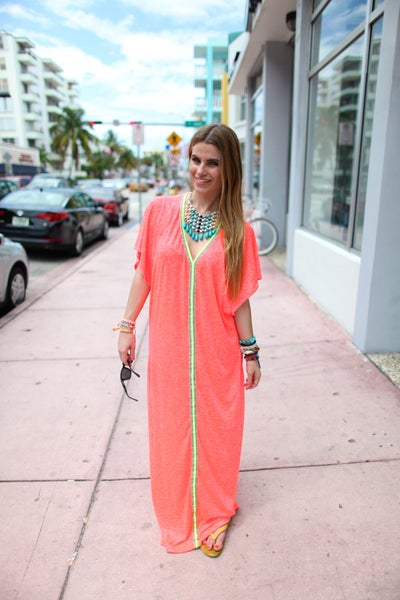 Hot Miami Styles Best South Beach Fashion And Street Style