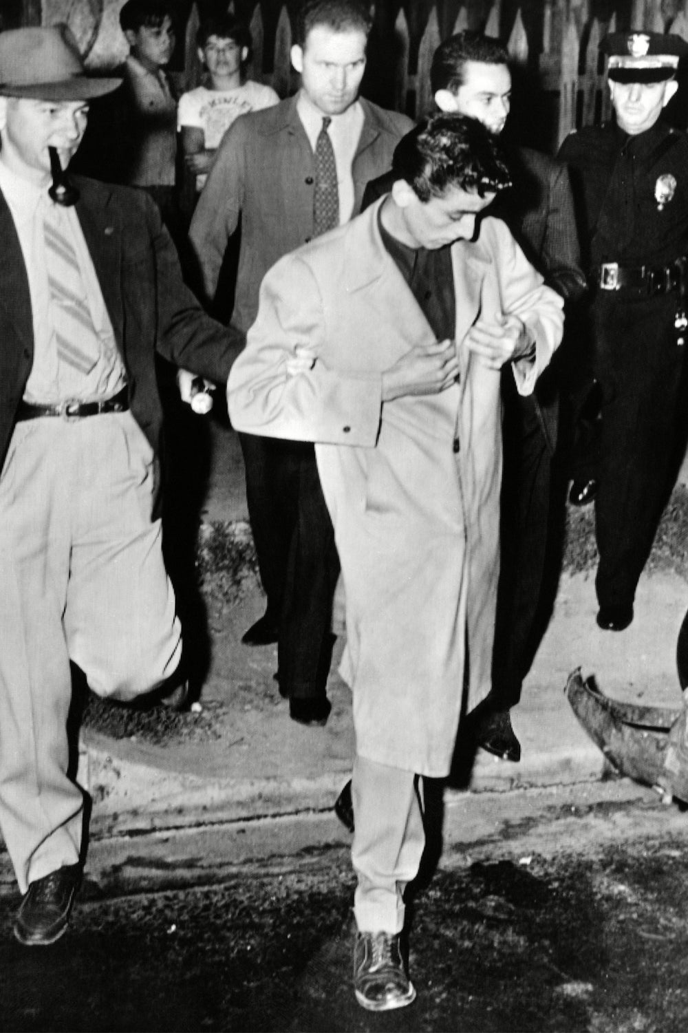 Zoot Suit Riots How Fashion Has Helped...