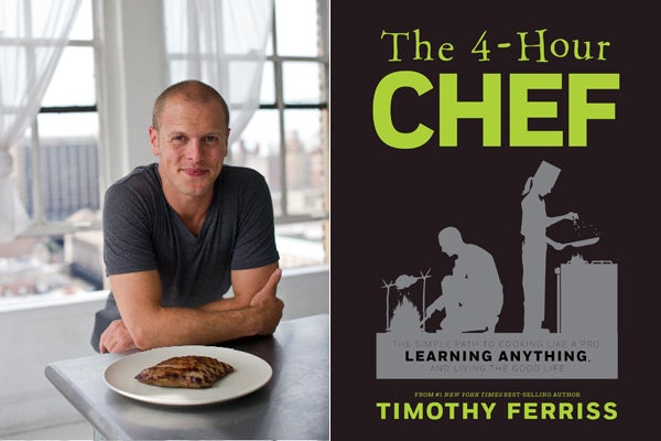 Tim Ferriss - peoplewhowrite