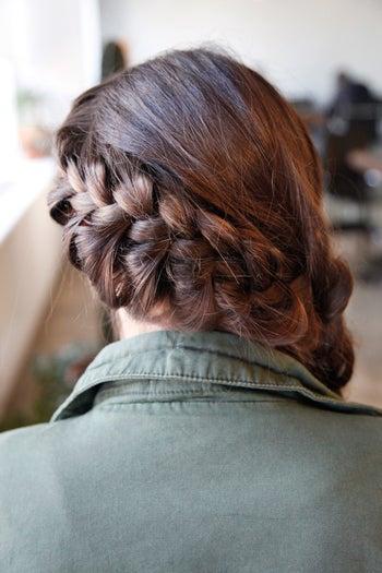 Hunger Games Fashion: Katniss Braid | Fashunion