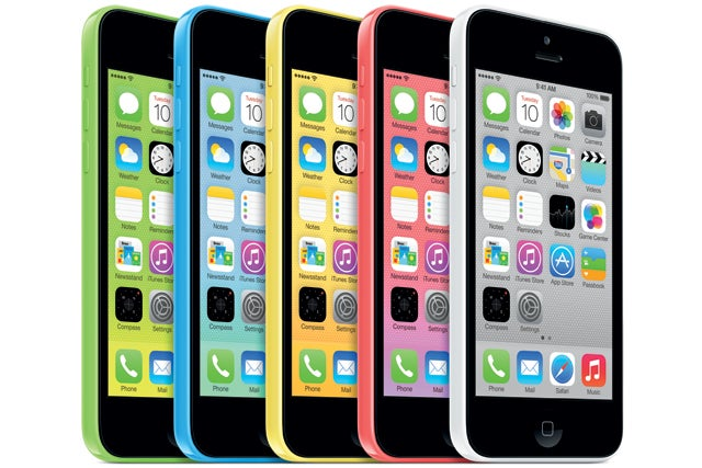 iPhone 5C Fail: Apple Reportedly Cuts Orders For Unpopular Phone