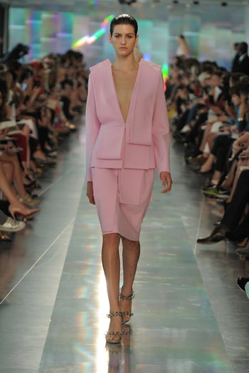 Christopher-Kane-SS13-Look-11