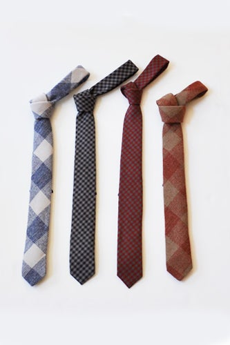 Pendleton Ties_$78_Conifer