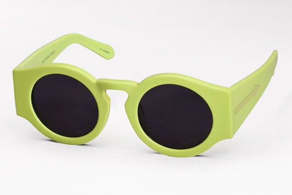 TenOver6_KAREN-WALKER-EYEWEAR-Blue-Moon,-Fluro-Yellow-$-295.00-