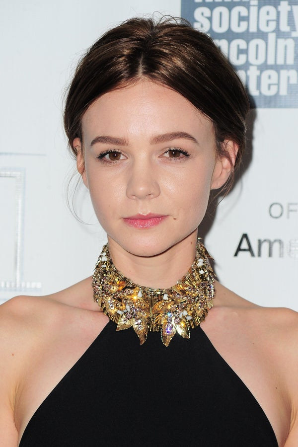 Prime Carey Mulligan Brunette Hair New Fall Color Hairstyles For Men Maxibearus