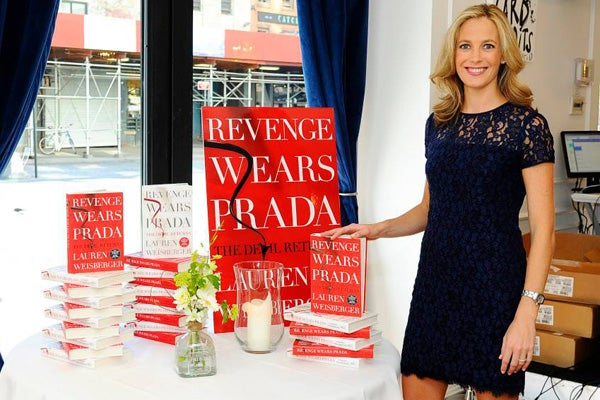 Revenge Wears Prada - King County Library System - OverDrive