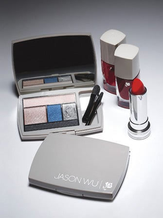 Jason Wu To Launch Makeup Line With Lancome