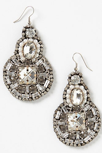 Anthropologie-Earrings