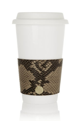Jimmy-Choo-Rika-Croc-effect-Leather-Coffee-Cup-Sleeve