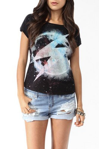 forever-21-cosmic-lightning-bolt-top