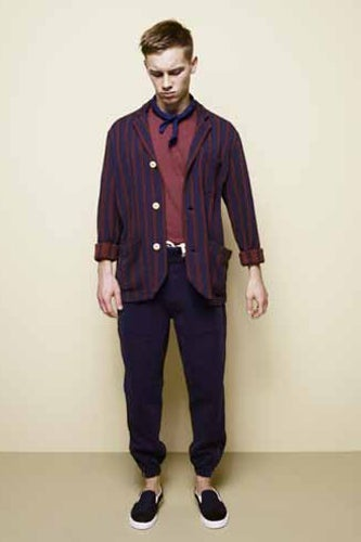 YMC Menswear SS12-3