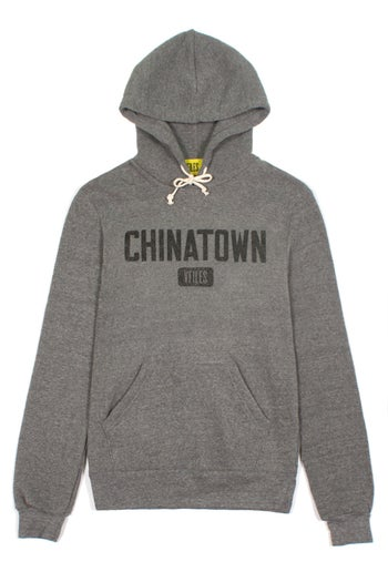 Chinatown-Hoodie
