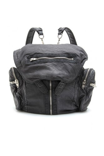 Alexander-Wang-Marti-Leather-Backpack