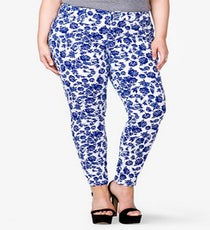 Forever21-floral-pants