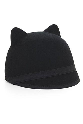Cat Ear Hat Bcbg