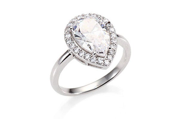 Cheap Engagement Rings Affordable Beautiful Styles