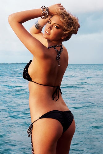 Kate Upton Swimsuit Line