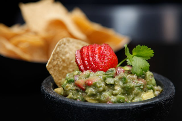 You've Never Had Guac Like This Before