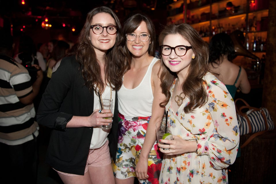 Mary-Beth,-Taylor-Bennett-and-Kaki-Read-of-Warby-Parker