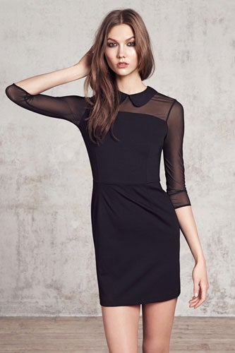 mango-sheerpaneldress-44