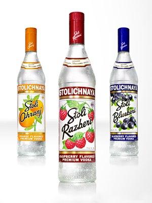 This Vodka Boycott Is Sadly Misinformed