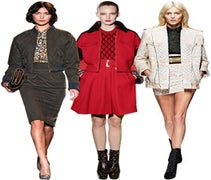 The 15 Hugest Fall Trends From Europe's Runways
