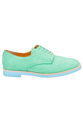seafoam spring 2012