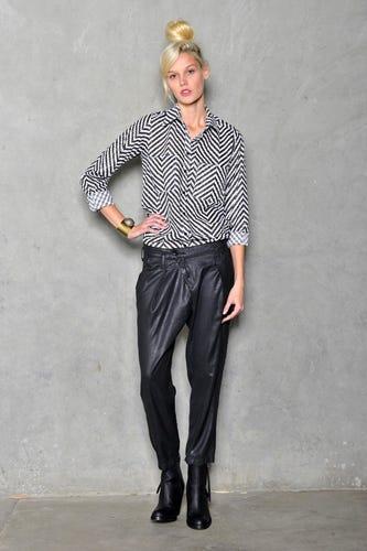 Fashion / Trends / Gwen Stefani DWP - New Womens Clothing Line