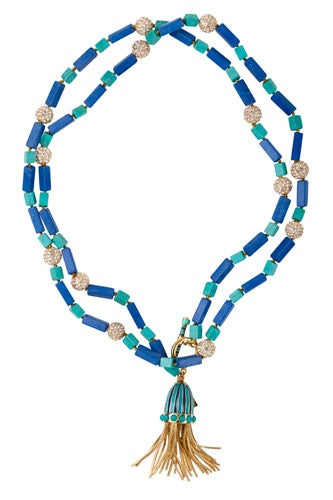 Striped-Tassel-Necklace-Aegean-Blue